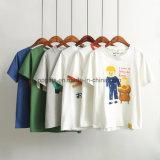 Personnaliser T-shirt col O/ col V T-Shirt à manches courtes