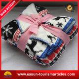 北極の羊毛毛布、航空会社毛布