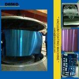 Grande macchina della metallizzazione sotto vuoto dell'Multi-Arco del piatto dell'acciaio inossidabile