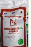 Het Chloride van de choline 60% MAÏSKOLF