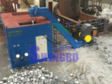 De Machine van de Briket van de Boringen van het aluminium met Ce- Certificaat