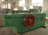 Hxe-9d kupferne Rod Zusammenbruch-Maschine mit Wirbelmaschine