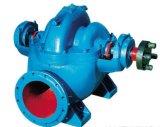 S 시리즈 깨끗한 물 단단 Centi=Rifugal 펌프