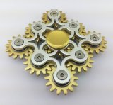 2017 jouet populaire de vente chaud de fileur du fileur 2017 de personne remuante en métal