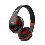 Byunite Hh-Bt-56 universale sopra l'input aus. stereo del giocatore di MP3 della scheda di Bluetooth 4.1 senza fili Haedphones TF della cuffia avricolare dell'orecchio