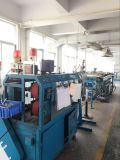 Boyau transparent d'unité centrale pour la machine à tricoter