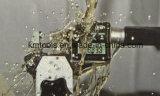 0-25mm Display digital eletrônico Micrómetro externo Grau de proteção IP65