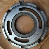 Pièces de rechange de plaque de la soupape KVC925 pour l'excavatrice