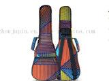 OEM Logo Imprimir moda violín guitarra Bolso funda para promoción
