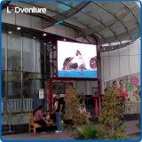 광고를 위한 옥외 풀 컬러 큰 LED 스크린