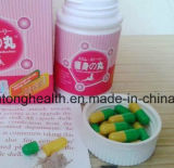 Píldora caliente de la dieta de la pérdida de peso de Hokkaido de Japón de la venta que adelgaza la cápsula
