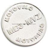 Moneda de plata Colección de encargo de EE.UU. Compañía