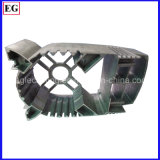 El caso de la impresora ADC12 Piezas fundidas de aluminio