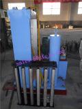 Вертикальная машина для резки кипа Одиночн-Поляк резиновый с SGS ISO BV