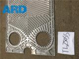 Centrali nucleari del piatto Tl400PP Tl400ss Tl250ss dello scambiatore di calore del piatto di Thermowave