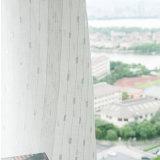 كلاسيكيّة [لينن] جاكار نسيج رقيق مطبّقة ستار بناء ([18ف0108])