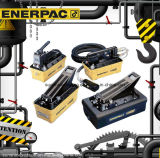 Enerpac 본래 PA 시리즈, 터보 II 공기 유압 펌프