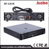Xf-Ca18専門の段階パフォーマンス可聴周波力DJのアンプ