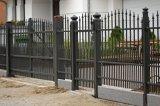 자유로운 정비 방어 및 장식적인 볼록한 창 상단 정원 담