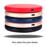 5V coloridos jejuam almofada cobrando sem fio compatível para S8
