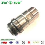 Válvula de separación reconexable Zva (ZVA SSB25)
