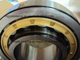 Roulement à rouleaux de SKF NSK Timken Nu1006 Nu206 Nu2206 Nu306 Nu2306 Nu406