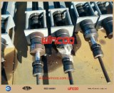 システムを持ち上げるタンク構築か自動タンクに使用する油圧持ち上がるシステム