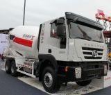 Iveco Genlyon 8-12 M3 de Vrachtwagen van de Concrete Mixer