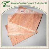 4X8 Bintangor chapa de madera contrachapada / tablero contrachapado Bintangor, Bintangor de chapa de madera