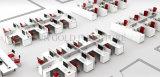 Modularer Büro-Möbel-leitende Stellung-Arbeitsplatz-moderner Entwurf (SZ-WSK003)