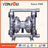 Yonjou pressluftbetätigte Hochdruckmembranpumpe, HCl-flüssige pneumatische Membranpumpe