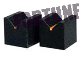 Hohe Präzisions-Granit Sqaure Block