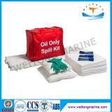 100% pp. Öl-Streuung-Installationssatz für Öl-Umweltschutz-Dringlichkeit