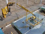 4mm ontruimen het Aangemaakte Glas van de Vlotter van het Ijzer van het Glas Lage