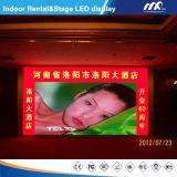 Visualización de LED de interior a todo color de P2.84mm para los proyectos de alquiler de interior de Mrled
