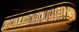 新しいデザインCe/ULの最上質の装飾的な水晶壁ライト