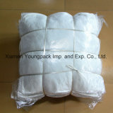 """Inserti dell'ammortizzatore della fibra di poliestere del quadrato bianco di alta qualità 18 all'ingrosso """" per i cuscini"""