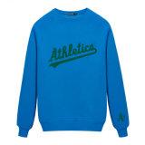 Homens New Design Customized Fleece Sweatshirts Running Sportswear Top Clothing (TS009)