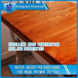Poliuretano a base d'acqua per l'iniettore di legno (PU-106)