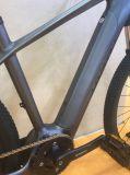 الصين صاحب مصنع [27.5ينش] كربون ليف/[فيبر] دراجة كهربائيّة لأنّ جبل