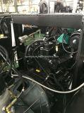 Компрессор воздуха колес Kaishan BKCY-10m3/13bar 2 тепловозный управляемый роторный