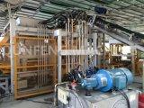 máquina de fabrico de blocos de betão\máquina de tijolos de cimento (QFT6-15)