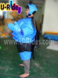 Надувной костюм Сумо с наполнителем