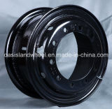 Оправа колеса пробки сверхмощная стальная (8.50-20 9.00-20) для TBR