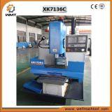 Модельное машинное оборудование CNC Xk7136c Китая филируя с Ce