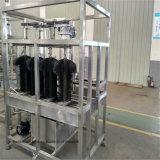 Umweltfreundliche automatische 5 Gallonen-Wasser-Füllmaschine-Zeile