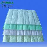 Дунутый Melt синтетический фильтр мешка F5/Merv9