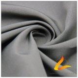 50d 320t Water & Wind-Resistant Down Jacket Dobby tejido Jacquard rayado 27% Poliéster+ 73% de Nylon Blend-Weaving Intertexture Fabric (H069)