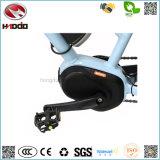 250W 26 Zoll-fettes Gummireifen-elektrisches Bergc$e-fahrrad MITTLERES Bewegungsplatte-Bremsen-Lithium-Batterie-Fahrrad