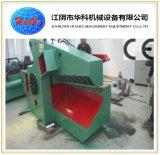 (Q43-5000) Резать машину ножниц для алюминия Rai латунного стального медного